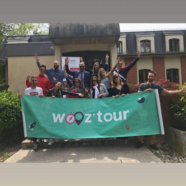 Wooz'tour